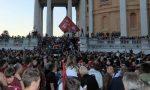 La Curva Maratona dice No al derby nel giorno dell'Anniversario di Superga
