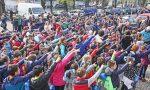 Giornata Mondiale dell'Autismo: 500 bambini in marcia IL VIDEO