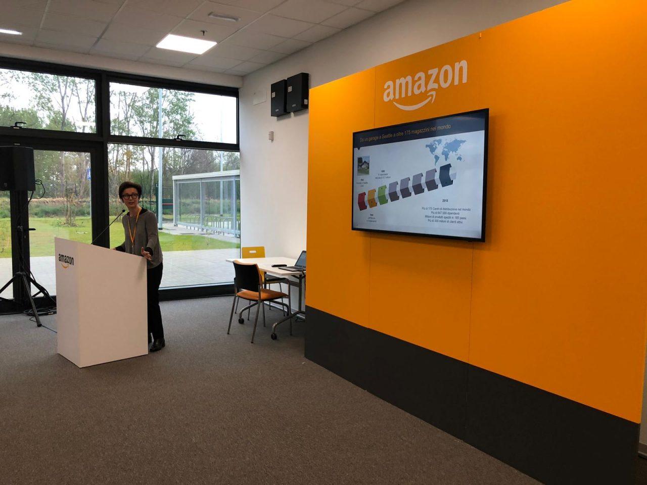Amazon Torrazza