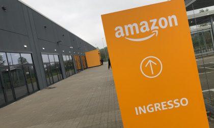 """Amazon Torrazza, i lavoratori si fermano: """"Condizioni inaccettabili"""""""