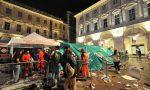 Piazza San Carlo, condannati a dieci anni i ragazzi dello spray
