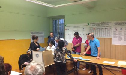 Elezioni comunali 2019, corsa a tre a Rondissone LE LISTE