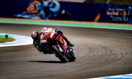 MotoGP Le Mans, Bagnaia parte settimo