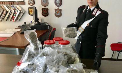 Chiuso il market della droga a Settimo, era aperto h24