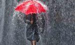 Meteo, torna la pioggia da lunedì anche sul Chivassese