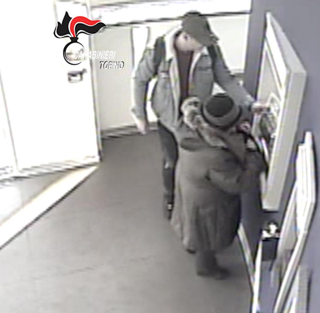 Il ladro gentiluomo che derubava le anziane