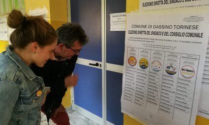 Comunali 2019, Cugini è di nuovo sindaco di Gassino