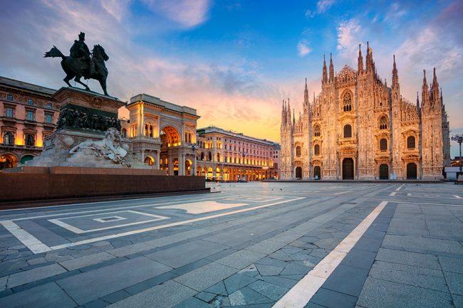 Vacanze 2019 in Italia