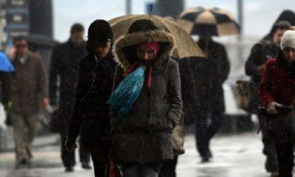 Meteo, una primavera che sa di inverno: le temperature si avvinano allo 0
