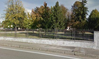 Nuovo vita per Villa e Parco Tournon