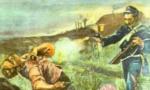 I Carabinieri ricordano il militare che uccise il bandito Biondin