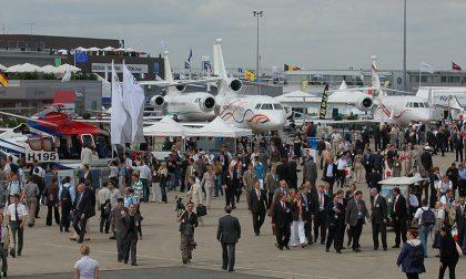 International Paris Air Show, Piemonte protagonista