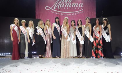 Miss Mamma Italiana Sponsor Top è Torinese