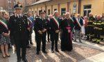 Chivasso dona la cittadinanza onoraria ai Carabinieri FOTO E VIDEO