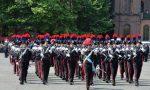 Arma dei Carabinieri, la festa a Torino per i 205 anni di storia