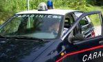 Ladro di appartamenti incastrato dalla sua auto