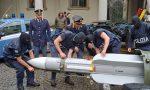"""Missile sequestrato, Salvini: """"Un attentato contro di me"""""""
