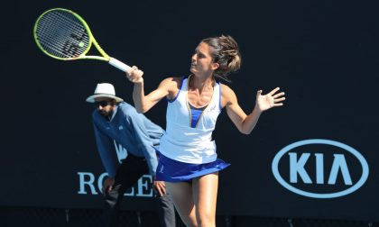 Wimbledon, Giulia Gatto Monticone cede contro Serena Williams