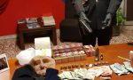 Maschere in lattice e pistole: arrestati i due rapinatori seriali
