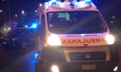 Incidente sulla provinciale dei Laghi di Avigliana: grave una donna
