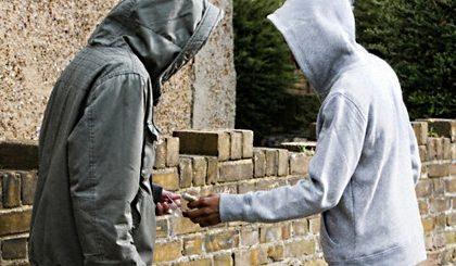 Smantellato market della droga, l'operazione condotta dal chivassese Riva Cambrino