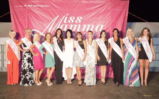 Miss Mamma Italiana: Manuela da Carignano con furore FOTO