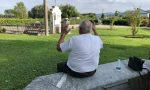 Il veggente vuole un pilone in onore della Vergine Maria a Verolengo