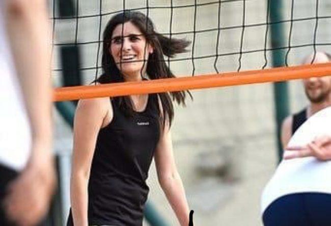 Appendino pallavolista agli European Masters Games | VIDEO