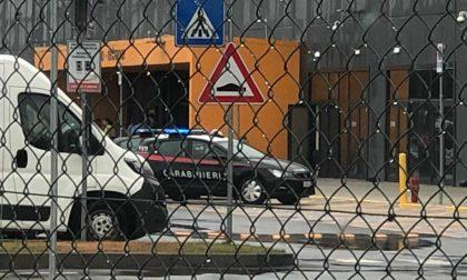 Furti ad Amazon Torrazza, arrestato un dipendente