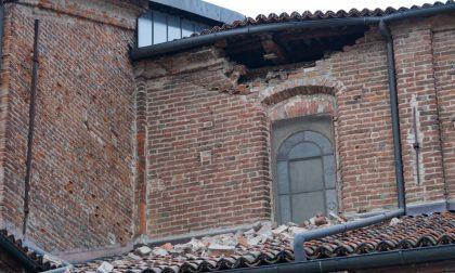 «La chiesa cade a pezzi»,  spunta il giallo del mitomane della San Pietro in Vincoli