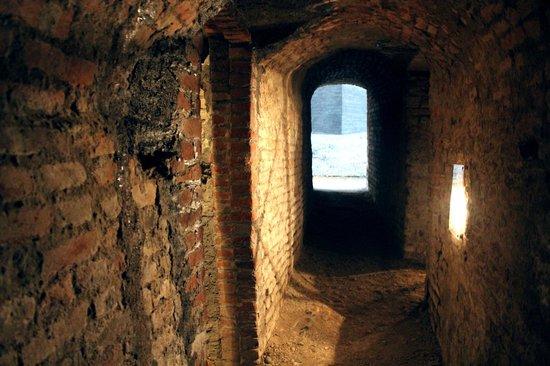 Museo Pietro Micca chiude per lavori