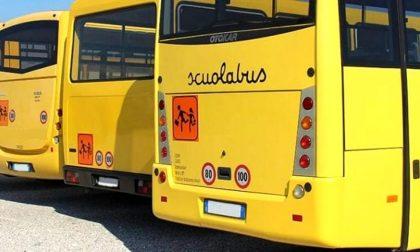 A San Mauro sparisce il servizio scuolabus