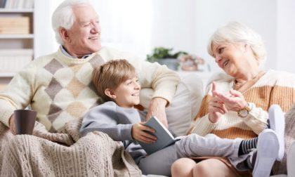 Spostamenti al tempo del Covid19, posso portare i bimbi dai nonni se lavoro?