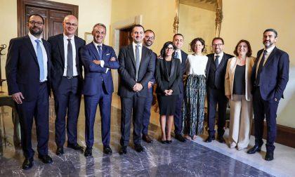 Pisano, dalla signora dei droni di Torino a Ministro dell'Innovazione