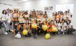 Amazon Torrazza sostiene i piccoli pazienti affetti da tumore e le famiglie