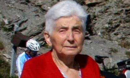 Trovata morta la donna scomparsa da una settimana
