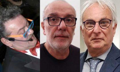 Tre professori di Chivasso in pensione
