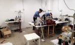 Scoperto laboratorio clandestino di cinesi, i lavoratori in nero dormivano all'interno FOTO E VIDEO