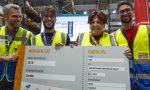 Amazon, premiati due dipendenti con un viaggio a Seattle