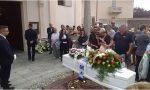 Ai funerali di Yoan Leonardi anche i genitori del suo assassino | VIDEO