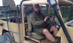 Davide Bomben, il nostro concittadino che salva rinoceronti in Africa