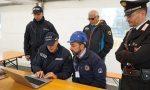 Esercitazione Protezione Civile: San Mauro rivive l'alluvione