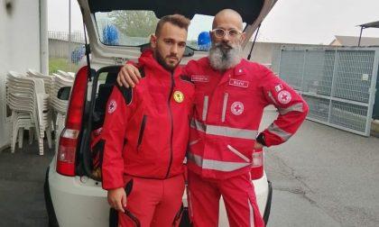 """Alluvione in Piemonte, partono anche i nostri """"angeli"""""""