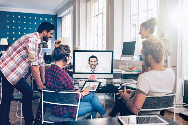 NFON propone la scelta di un sistema di telefonia aziendale sicuro e compliant al GDPR