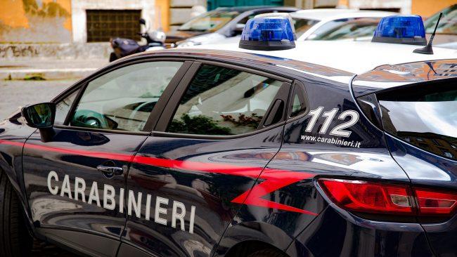 Guardia giurata arrestata per maltrattamenti in famiglia