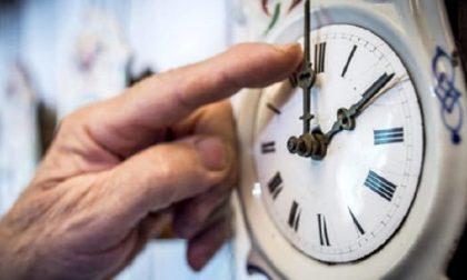 L'ora solare 2020 torna questa notte: si guadagna un'ora di sonno