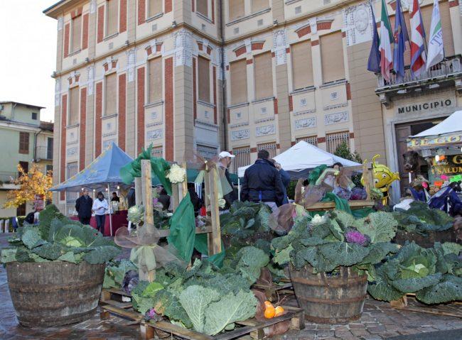La Fera dij Coj invaderà le vie di Settimo Torinese