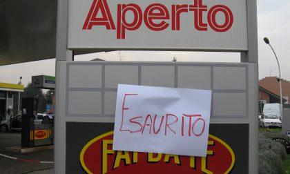 Sciopero benzinai, i distributori aperti a Settimo