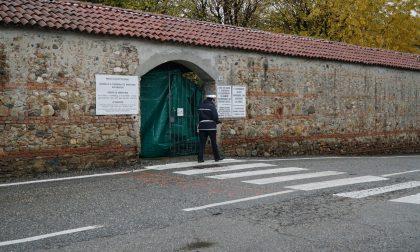 Tragica scoperta: uomo trovato morto al chiostro di Castiglione