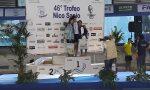 Due medaglie per la Dynamic Sport al Nico Sapio di Genova
